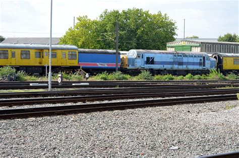 Derby Railway Technical College Sidings.jpg in 2020 ...