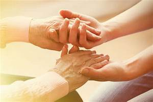 The Proven Healing Power of Touch