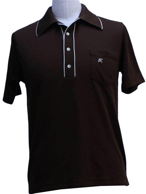 seventies arnold palmer shirt  arnold palmer mens