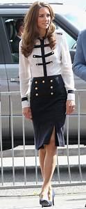 Style Crush: Kate Middleton | Katherine Loves Fashion