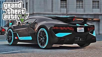 Divo Bugatti Gta