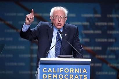 Sanders Viral Bernie Warren Oligarchie California Interaction