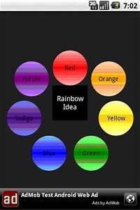 RAINBOW IDEA - Android Apps on Google Play