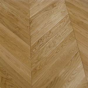 parquet chene massif huile invisible ep14 x l90 x l510 mm With parquet de chene