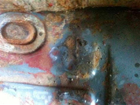 rust repair cheap lots
