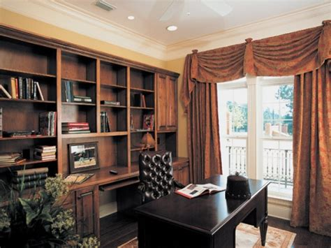 home office design house plans