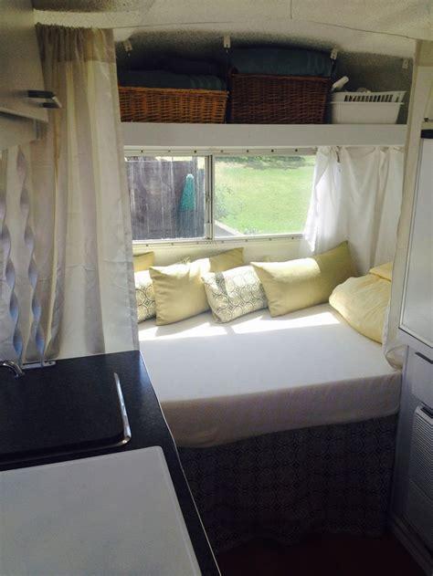 ft boler reno remodeled campers rv campers camper