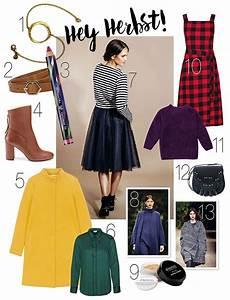 Herbst Trend 2018 : fair fashion f r den herbst die herbst trends 2018 ~ Watch28wear.com Haus und Dekorationen