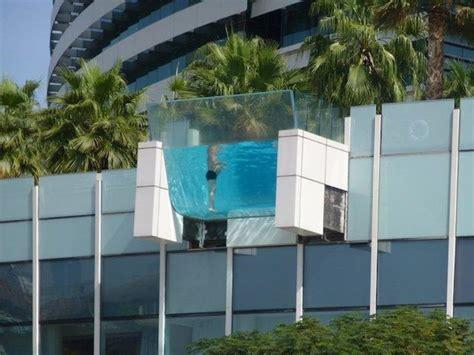 pool mit glasboden quot pool mit glasboden quot hotel crowne plaza dubai festival city dubai holidaycheck dubai