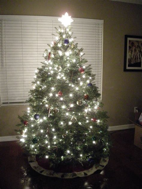 beautiful christmas tree pictures creative