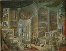 Ancient Rome (painting) - Wikipedia