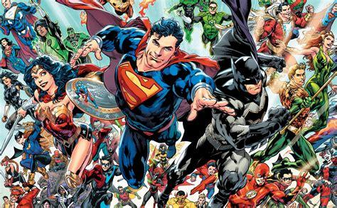 Dc Comics Recommendations