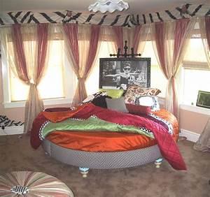 Bohemian Bedroom Interior Design Ideas With Bohemian Room