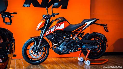 Ktm Duke 250 Backgrounds by Ktm Duke 250 Image Gallery Iamabiker Everything
