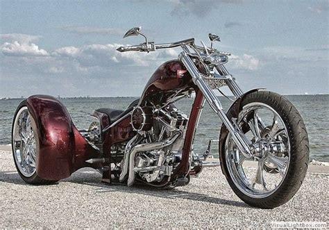 Custom Trike Picture Gallery