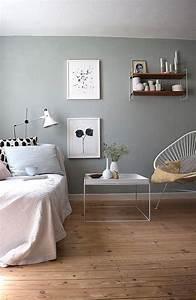 Wandfarbe Grau Schlafzimmer : wandfarbe grau schlafzimmer schlafzimmer schlafzimmer ~ Buech-reservation.com Haus und Dekorationen