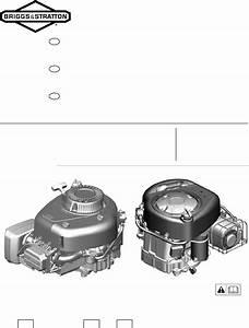 Briggs  U0026 Stratton Automobile Parts 21r707