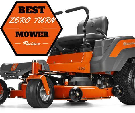 turn zero mowers money mower lawn