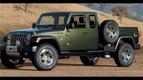 2018 jeep wrangler pickup 2017 jeep wrangler pickup truck automoviles santamaria 2018