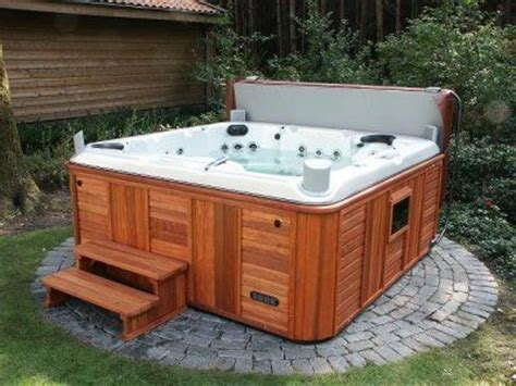 redwood soaking tub 1000 images about tubs on portable spa