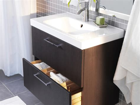 Cabinet For Bathroom Sink by Trough Sinks For Bathrooms Small Bathroom Sinks Ikea