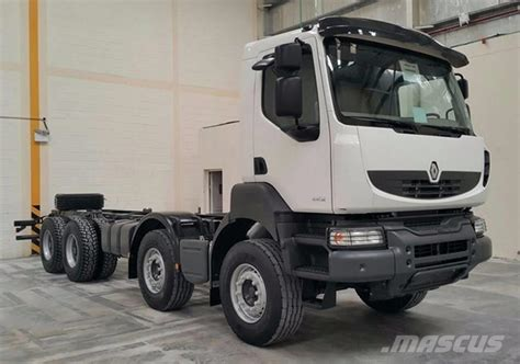renault kerax renault kerax 440 42 for sale dubai price 75 000 year