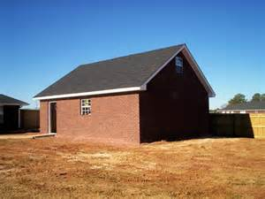 open floor plan house brick garage 2 structure remodeling structureremodeling huntsville alabama