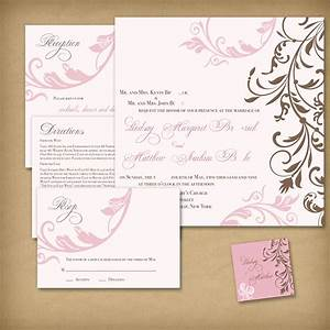 cute wedding invitations harrissyq white wedding With how much for wedding invitation design