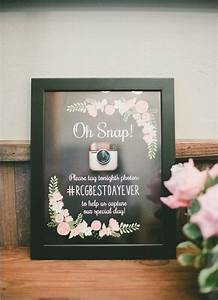 50 Awesome Wedding Signs You39ll Love Deer Pearl Flowers