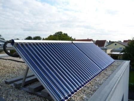 Solarenergie Material Und Funktion Solarzellen by Thermische Solaranlagen