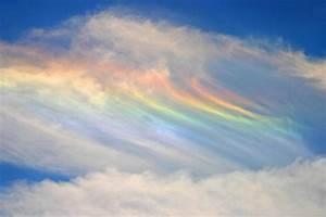 Bilder Vom Himmel : feuerregenbogen die farbexplosion am himmel geo ~ Buech-reservation.com Haus und Dekorationen