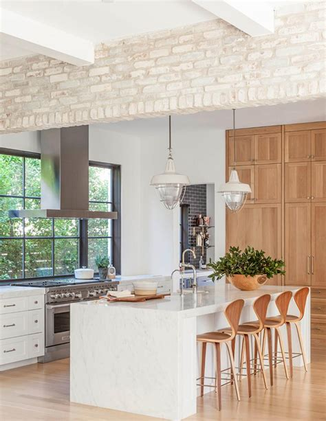 Get The Look  Bright Modern Kitchen  Room For Tuesday