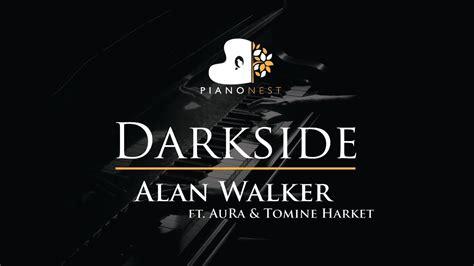 Darkside (feat. Aura And Tomine Harket