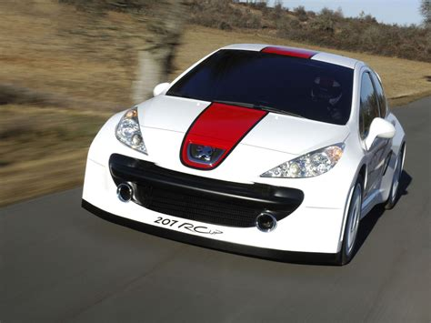 peugeot  rcup concept  pictures insurance information