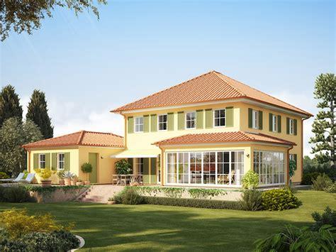 Haus Italienischer Stil by H 228 User Vom Typ Einfamilienhaus Invivo Haus