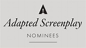 How to Write an Adapted Screenplay