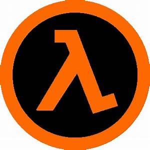 Fan Icon Half Life Lambda By DarkusRelling On DeviantArt