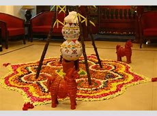 Pongal the harvest festival of India CalendarLabs