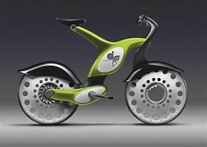 Conceptual Bikes