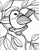 Coloring Pages Hard Peacock Bird Colouring Sheet Drawing Printable Adults Clipart Tree Panda Detailed sketch template
