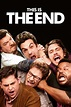 This Is the End (2013) - Posters — The Movie Database (TMDb)