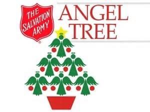 coddingtown mall salvation army angel tree santa rosa ca