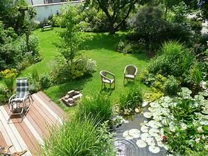 Garten Von Oben : gartentraeume guenzburg kommen schauen genie en ~ Orissabook.com Haus und Dekorationen