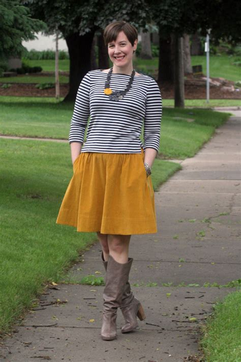 Mustard yellow full skirt Archives - Already Pretty | Where style meets body image