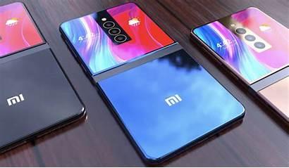 Xiaomi Smartphone Pliable Flex Mi Smartphones