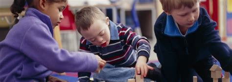 education downs syndrome association