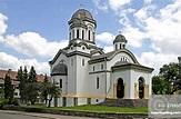 Romanian Orthodox Church, Miercurea-Ciuc, Szeklerburg ...