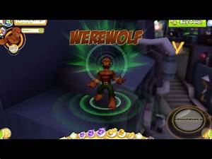 Marvel Super Hero Squad Online Werewolf Gameplay- HD - YouTube