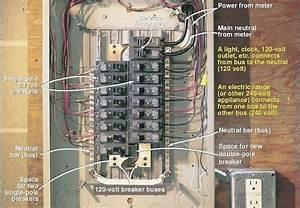 Fus In Mobile Home Breaker Box Wiring Diagram