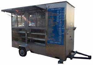 800 Buy Cart New York Minute Breakfast Trailer Worksman Cycles